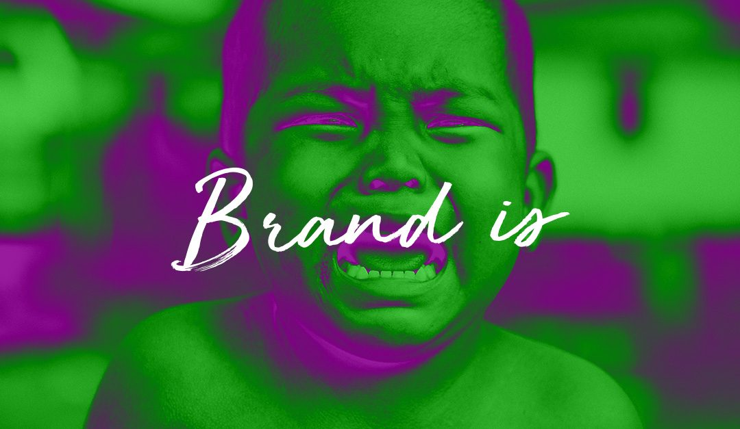 BRANDING DEFINITION ACCORDING TO THE EXPERTS